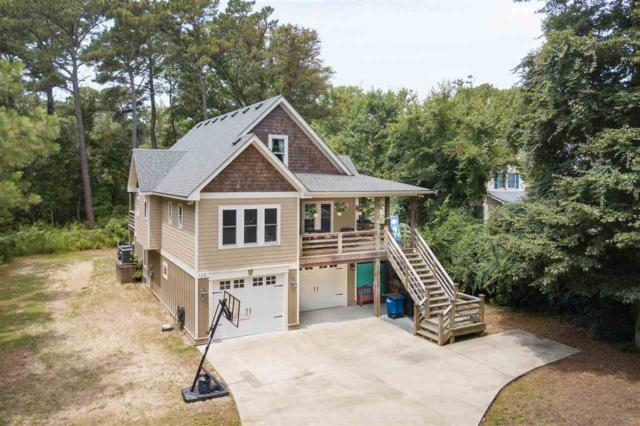 125 Duck Woods Drive Lot 37, Southern Shores, NC 27949 (MLS #101304) :: Outer Banks Realty Group