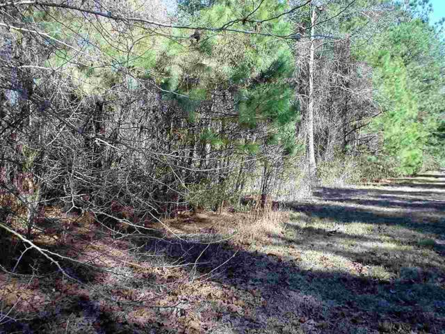 E Waterway Drive Lot #84, Belhaven, NC 28710 (MLS #101305) :: Hatteras Realty