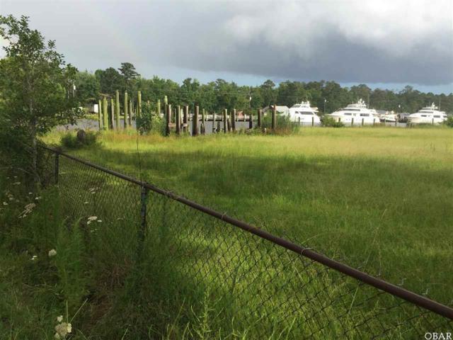 TBD Coinjock Development Road Lot #5, Coinjock, NC 27923 (MLS #101309) :: Midgett Realty