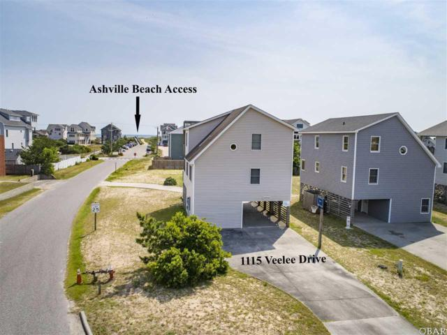 1115 Veelee Drive Lot 4, Kill Devil Hills, NC 27948 (MLS #101311) :: Matt Myatt | Keller Williams