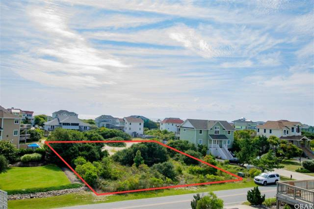 943 Whalehead Drive Lot 28, Corolla, NC 27927 (MLS #101321) :: Surf or Sound Realty