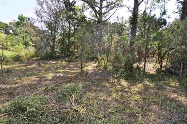 TBD Loop Road Lot# 1A, Ocracoke, NC 27960 (MLS #101328) :: Matt Myatt | Keller Williams