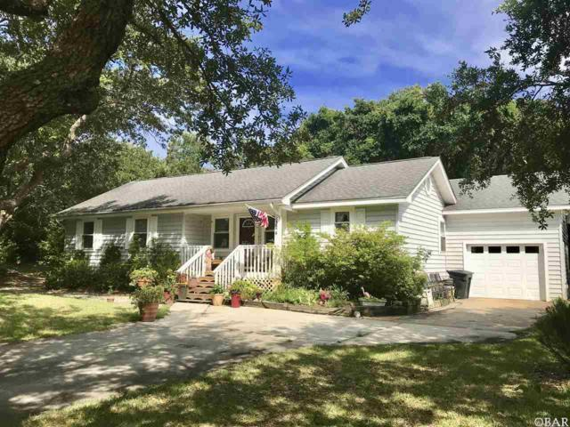 324 Live Oak Court Lot 225, Kill Devil Hills, NC 27948 (MLS #101333) :: Outer Banks Realty Group