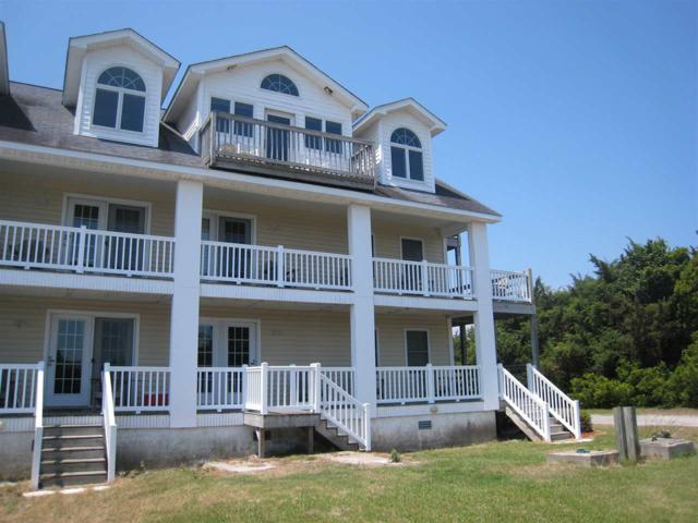 50 Lighthouse Road Unit #6, Ocracoke, NC 27960 (MLS #101338) :: Matt Myatt | Keller Williams
