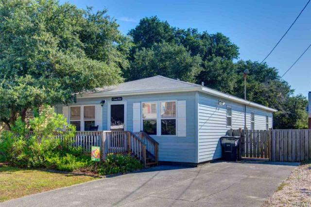 2019 Newport News Street Lot #1216, Kill Devil Hills, NC 27948 (MLS #101352) :: Outer Banks Realty Group