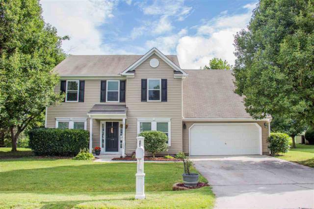 133 Green View Road Lot 256, Moyock, NC 27958 (MLS #101365) :: Midgett Realty