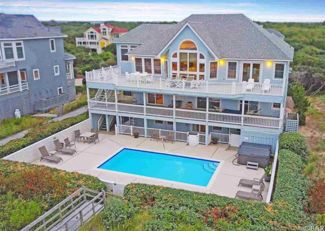 375 Deep Neck Road Lot#136, Corolla, NC 27927 (MLS #101367) :: Outer Banks Realty Group
