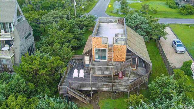 26223 Colony Drive Lot # 6, Salvo, NC 27972 (MLS #101382) :: Outer Banks Realty Group