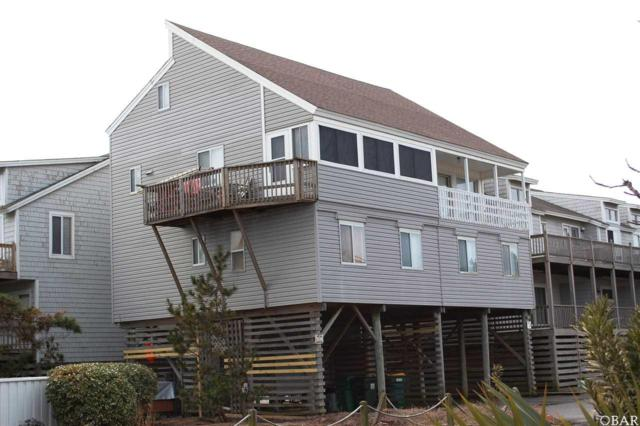 614 Sea Oats Court Unit A Lot 7, Corolla, NC 27927 (MLS #101391) :: Midgett Realty