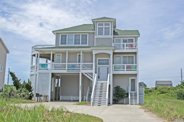 22050 Sixteenth Of August Stree Lot 6, Rodanthe, NC 27968 (MLS #101393) :: Outer Banks Realty Group