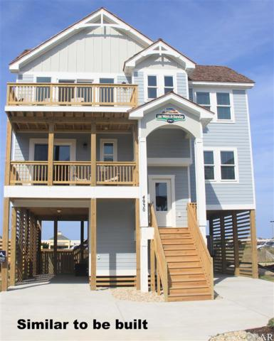 1253 Fairwinds Lane Lot 266, Corolla, NC 27927 (MLS #101404) :: Outer Banks Realty Group