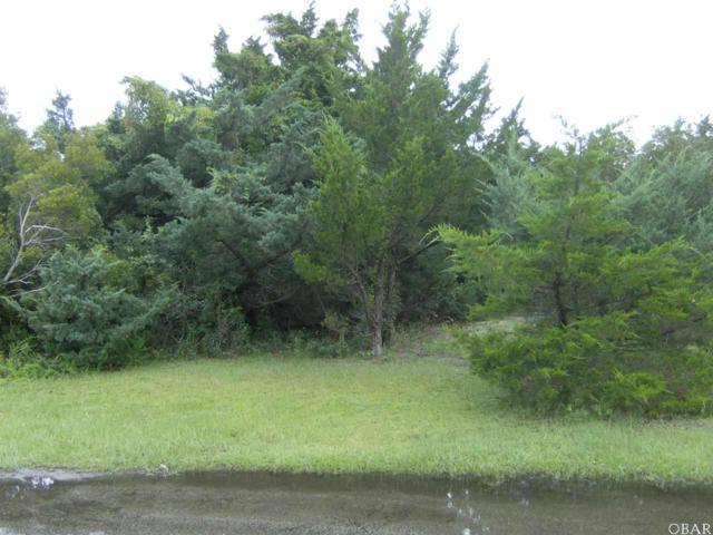 41193 Brigantine Court Lot 633, Avon, NC 27915 (MLS #101431) :: Outer Banks Realty Group