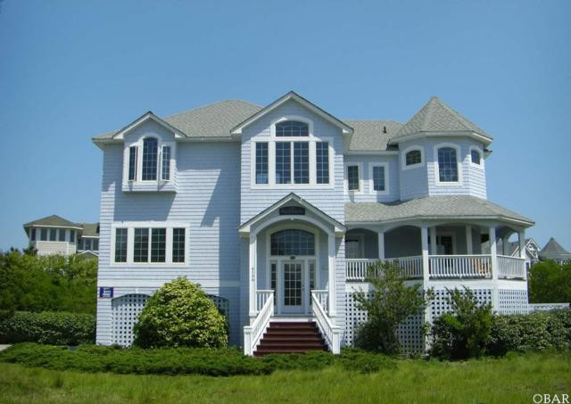 413-A Deep Neck Road Lot 91, Corolla, NC 27927 (MLS #101436) :: Outer Banks Realty Group