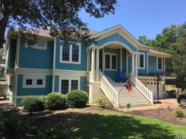 584 Golfview Trail Lot 99, Corolla, NC 27927 (MLS #101442) :: Outer Banks Realty Group