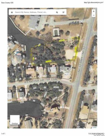 0 Nc Highway 12 Lot 4-5, Avon, NC 27915 (MLS #101447) :: Outer Banks Realty Group
