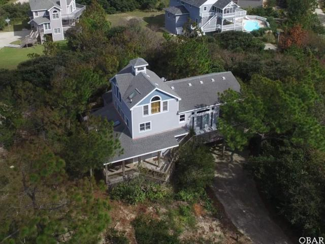 1109 Carotank Drive Lot 23, Corolla, NC 27949 (MLS #101450) :: Outer Banks Realty Group
