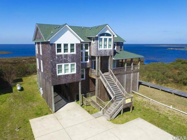 26132 Otter Way Lot # 30, Salvo, NC 27972 (MLS #101464) :: Outer Banks Realty Group
