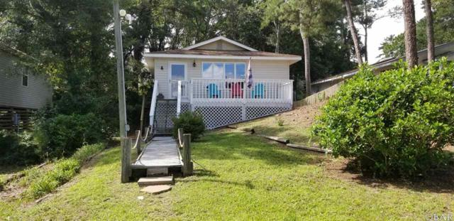 201 Sir Chandler Drive Lot 131, Kill Devil Hills, NC 27948 (MLS #101495) :: Outer Banks Realty Group