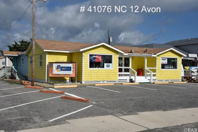 41076 Nc 12 Highway, Avon, NC 27915 (MLS #101498) :: Surf or Sound Realty