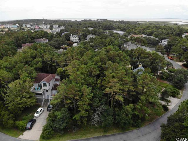 1280 Lakeside Drive Lot 17, Corolla, NC 27927 (MLS #101499) :: Outer Banks Realty Group