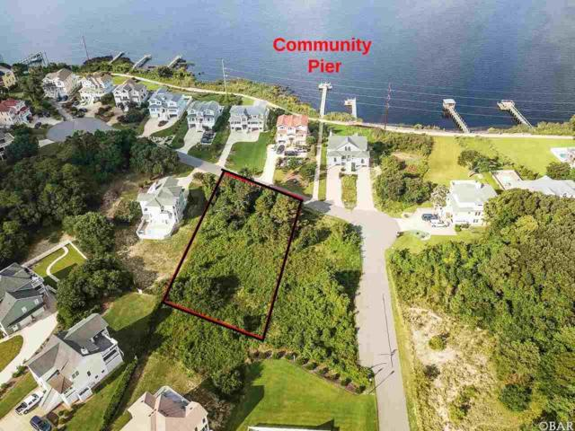 503 First Flight Run Lot 36, Kitty hawk, NC 27949 (MLS #101515) :: Outer Banks Realty Group