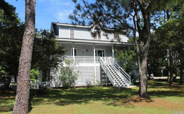 550 Parkwood Drive Lot # 1, Kill Devil Hills, NC 27948 (MLS #101518) :: Outer Banks Realty Group