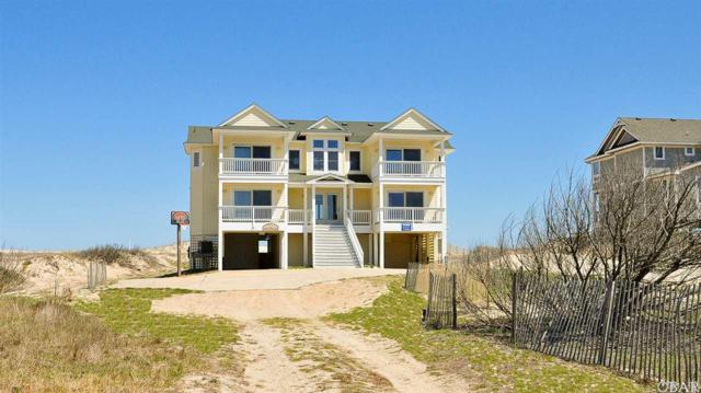 2351 Sandfiddler Road Lot#15, Corolla, NC 27927 (MLS #101537) :: Outer Banks Realty Group