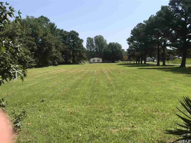 4545 Caratoke Highway Lot 1, Coinjock, NC 27923 (MLS #101545) :: Midgett Realty
