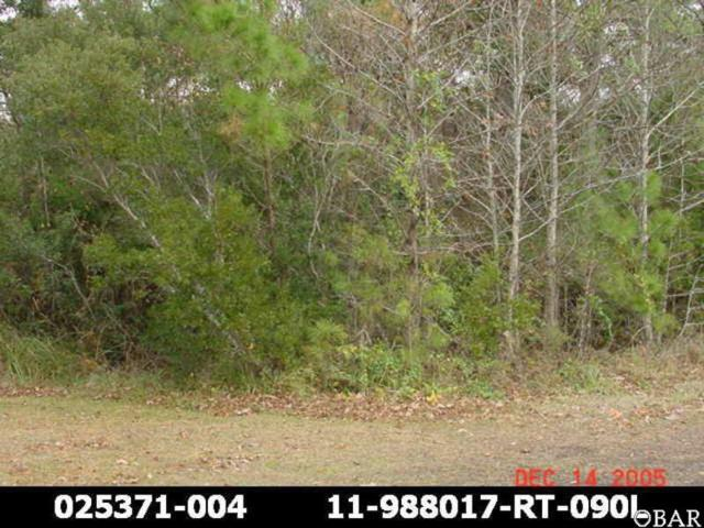 100 Brockwell Lane Lot  A, Manteo, NC 27954 (MLS #101549) :: Outer Banks Realty Group