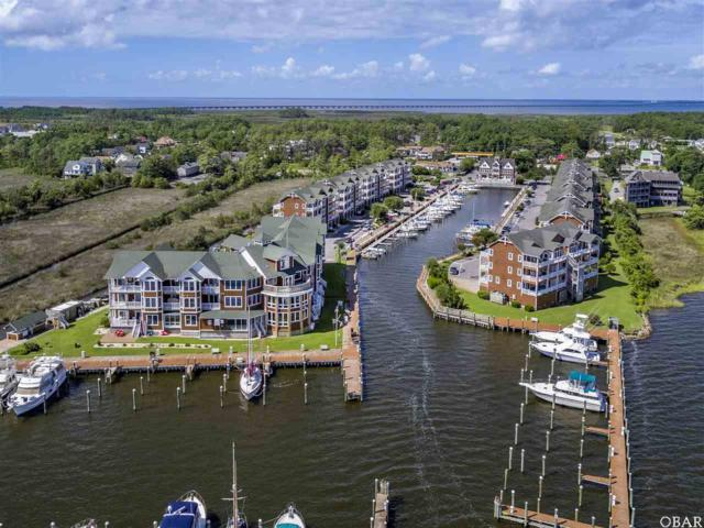 1119 South Bay Club Drive Unit # 1119, Manteo, NC 27954 (MLS #101550) :: Outer Banks Realty Group