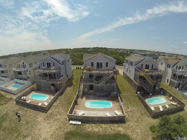 4617 Lindbergh Avenue Lot 24, Kitty hawk, NC 27949 (MLS #101563) :: Outer Banks Realty Group