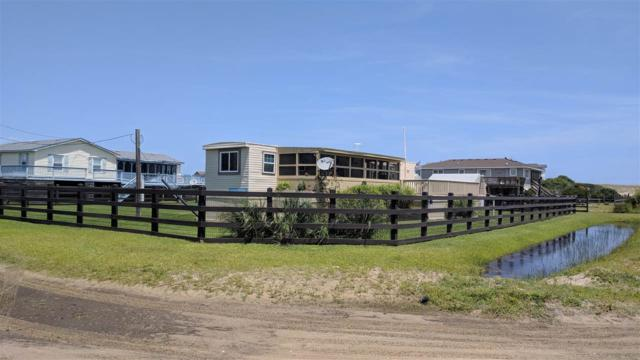 2301 Sandpiper Road Lot #13, Corolla, NC 27927 (MLS #101575) :: Outer Banks Realty Group