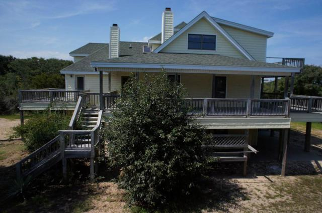 124 Clam Shell Trail Lot 59, Southern Shores, NC 27949 (MLS #101577) :: Outer Banks Realty Group