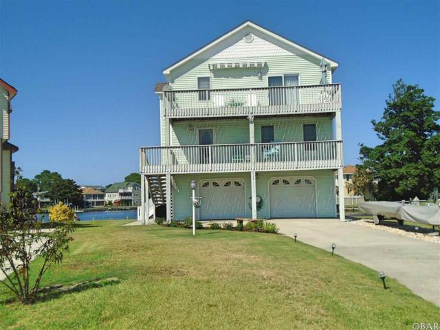150 Lee Court Lot 46, Kill Devil Hills, NC 27948 (MLS #101581) :: Outer Banks Realty Group