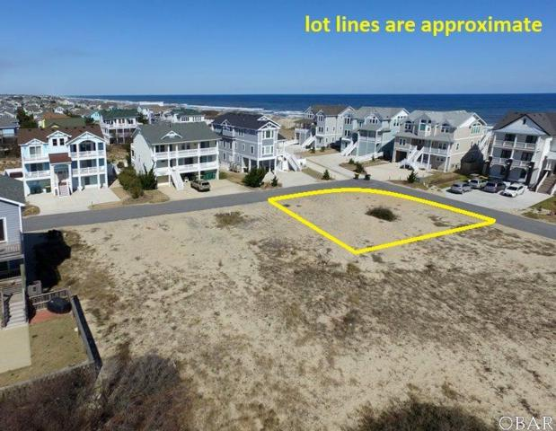 620 Tide Arch Lot 135, Corolla, NC 27927 (MLS #101583) :: Surf or Sound Realty