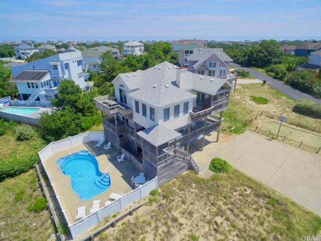 118 W Charles Jenkins Lane Lot #9, Duck, NC 27949 (MLS #101586) :: Outer Banks Realty Group