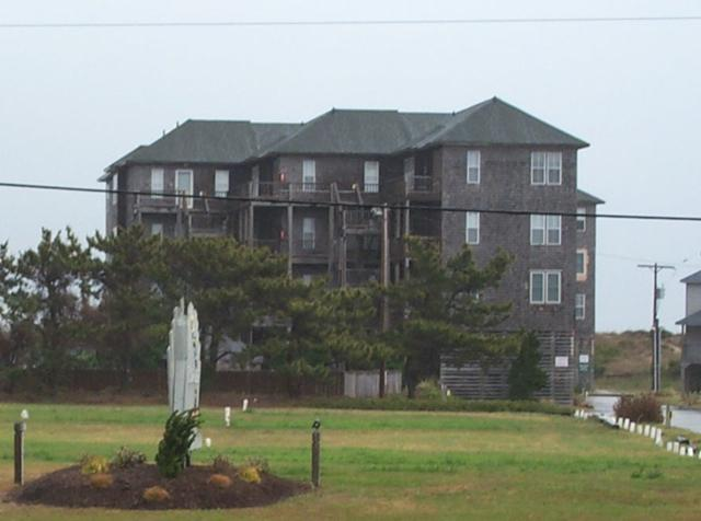 41057 Nc Highway 12 Unit 9, Avon, NC 27915 (MLS #101587) :: Outer Banks Realty Group
