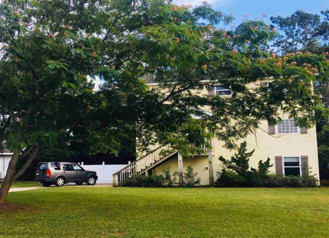 101 Sir Chandler Drive Lot 94, Kill Devil Hills, NC 27948 (MLS #101588) :: Outer Banks Realty Group