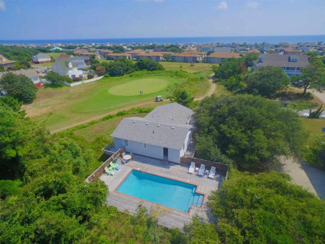 4720 Summer Lane Lot # 297, Kitty hawk, NC 27949 (MLS #101595) :: Outer Banks Realty Group