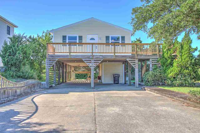 402 Cameron Street Lot 25, Kill Devil Hills, NC 27948 (MLS #101604) :: Outer Banks Realty Group
