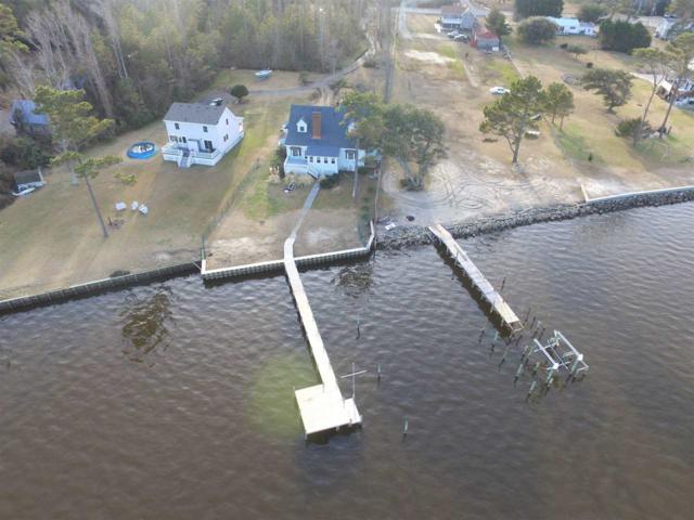 6113 Highway 64/264 Lot#1, Manns Harbor, NC 27953 (MLS #101607) :: Surf or Sound Realty