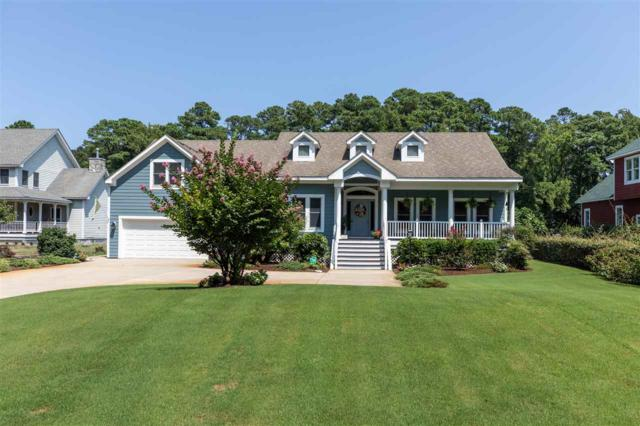 114 Duck Woods Drive Lot 2, Southern Shores, NC 27949 (MLS #101624) :: Outer Banks Realty Group