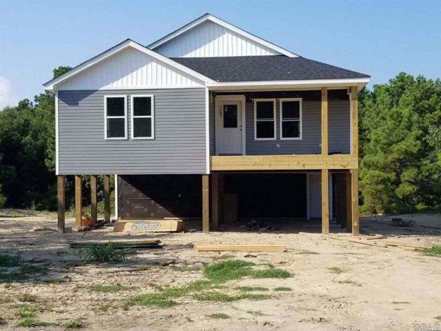 120 Crooked Back Loop Lot #112, Southern Shores, NC 27949 (MLS #101631) :: Matt Myatt | Keller Williams