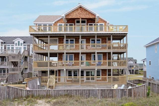 57226 Summer Place Drive Lot 4, Hatteras, NC 27943 (MLS #101634) :: Hatteras Realty