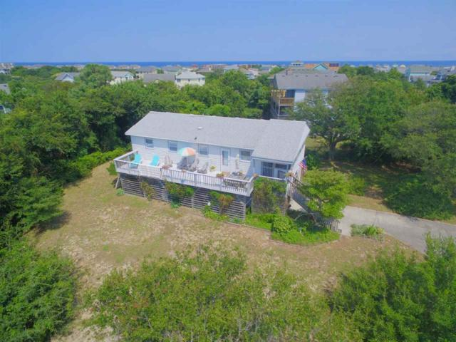 102 Cook Drive Lot #9, Duck, NC 27949 (MLS #101638) :: Outer Banks Realty Group