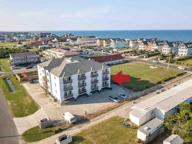 804 S Memorial Avenue Unit 2-D, Kill Devil Hills, NC 27948 (MLS #101654) :: Outer Banks Realty Group