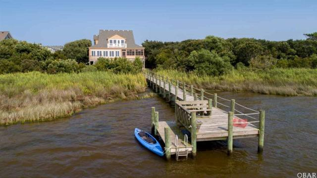 1546 Duck Road Lot 299, Duck, NC 27949 (MLS #101660) :: Outer Banks Realty Group