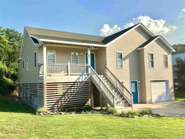 103 Captain Hobbs Court Lot 3, Kitty hawk, NC 27949 (MLS #101663) :: Outer Banks Realty Group