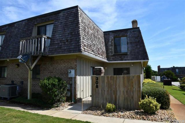 308 Angler Way Unit 308, Kitty hawk, NC 27949 (MLS #101664) :: Surf or Sound Realty