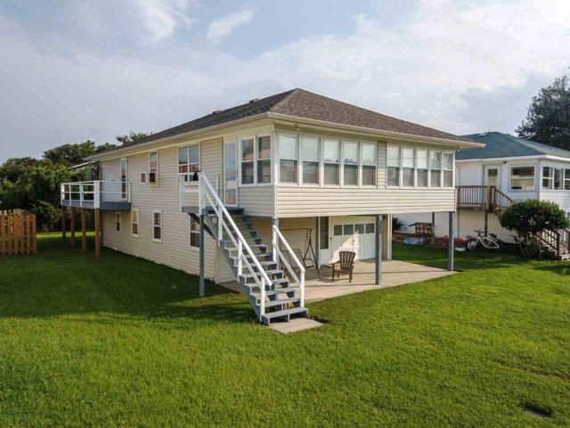 305 W Durham Street Lot 622, Kill Devil Hills, NC 27948 (MLS #101672) :: Matt Myatt | Keller Williams